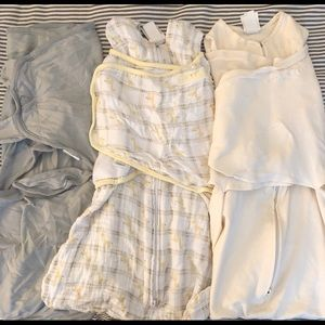 Other - Baby swaddle lot